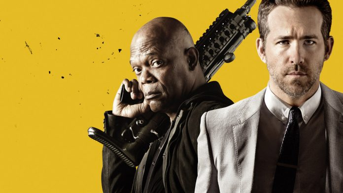 'The Hitman's Bodyguard' Sequel Moving Forward