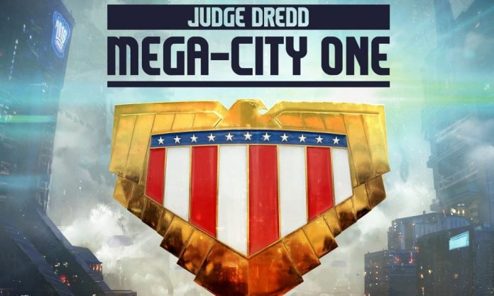 'Judge Dredd' Owner To Open $100 Million Film & TV Studio