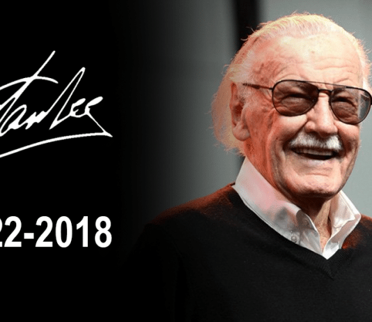 Marvel Creator Stan Lee Passes Away At Age 95