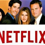 Netflix will sign a major agreement with AT&T's WarnerMedia in order to keep the streaming rights to the beloved sitcom, Friends!