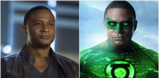 David Ramsey Talks Possibility Of Becoming 'Green Lantern'