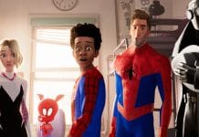 "The Sony CEO states that the studio is ""considering"" developing television projects based on characters from Spider-Man: Into The Spider-Verse"