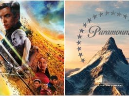 'Star Trek 4' Shelved By Paramount Pictures