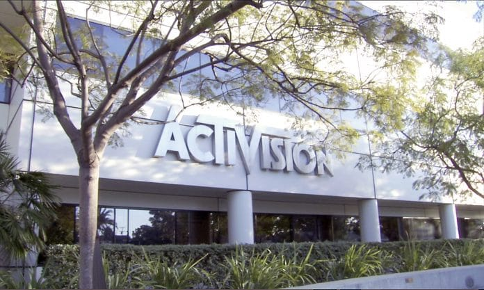 Activision Being Investigated For Fraud Following Bungie ... Marketwatch/atvi