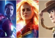Check out our recap and rundown of this year's top movie and tv trailers from Super Bowl LII as well as watch every trailer from the big game!