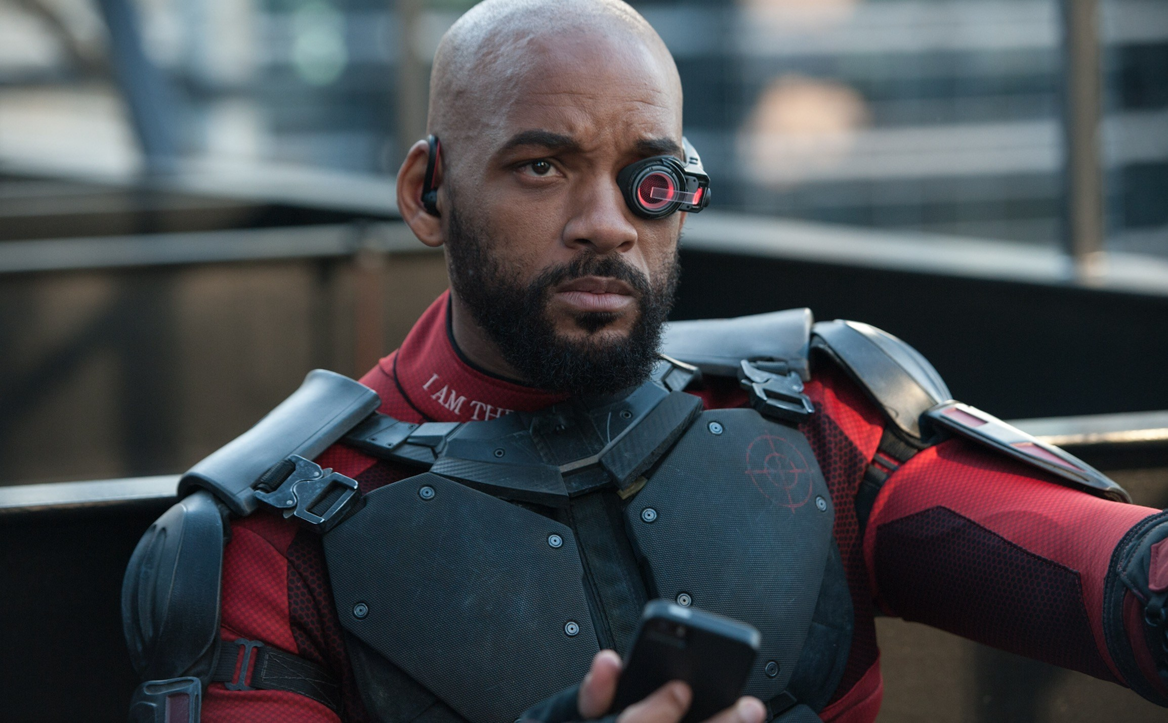 Will Smith Exits James Gunn's 'The Suicide Squad'