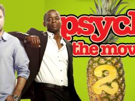 'Psych: The Movie' Sequel In Development