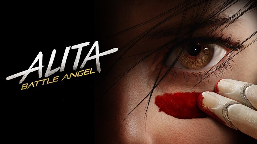 REVIEW: 'Alita: Battle Angel' Is Beautiful, Ridiculous Fun