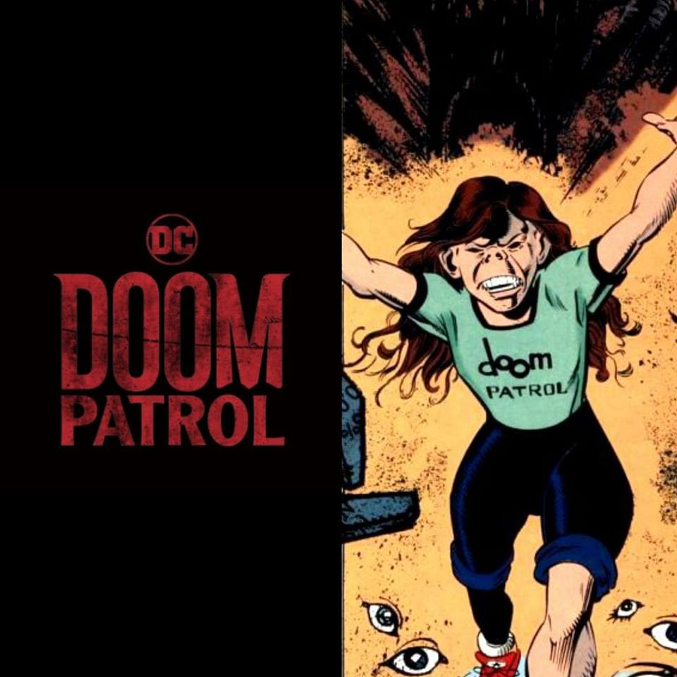 Dorothy Spinner Set To Appear On Dc S Doom Patrol Fandomwire
