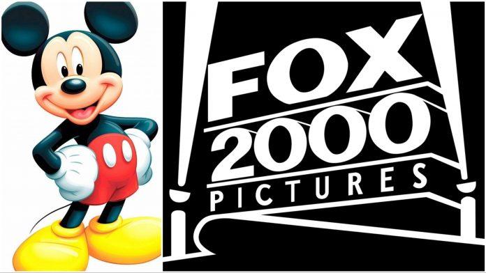 Disney Shutting Down Fox 2000 Studio