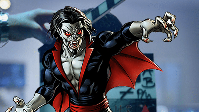 Suicide Squad star Jared Leto recently took to his social media to post the first official teaser picture from the set of Morbius.