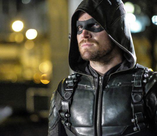 'Arrow' Season 8 To Be Final Season