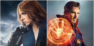 'Black Widow' & 'Doctor Strange 2' Rumored For 2020 Release