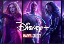 Marvel Studios Announces Slate Of TV Series For Disney+