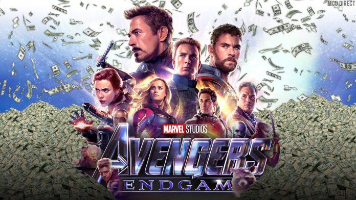 'Avengers: Endgame' To Cross $1 Billion On Opening Weekend