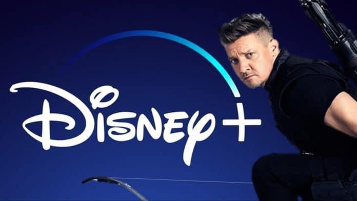 'Hawkeye' Series In Development At Disney+