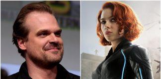 'Hellboy' Star David Harbour Joins 'Black Widow'