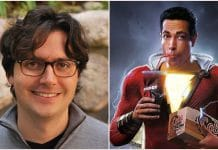Henry Gayden To Write 'Shazam!' Sequel
