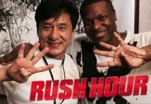 Jackie Chan & Chris Tucker Announce 'Rush Hour 4'?