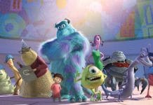 Original Cast Returns For Disney+ 'Monsters' Series