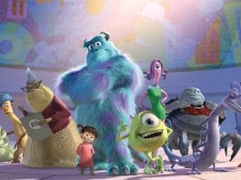 Original Cast Returns For Disney+ 'Monsters' Series
