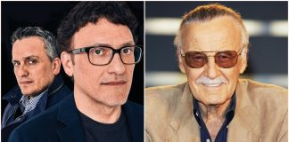 Russo Bros. To Develop 'Stan Lee' Documentary