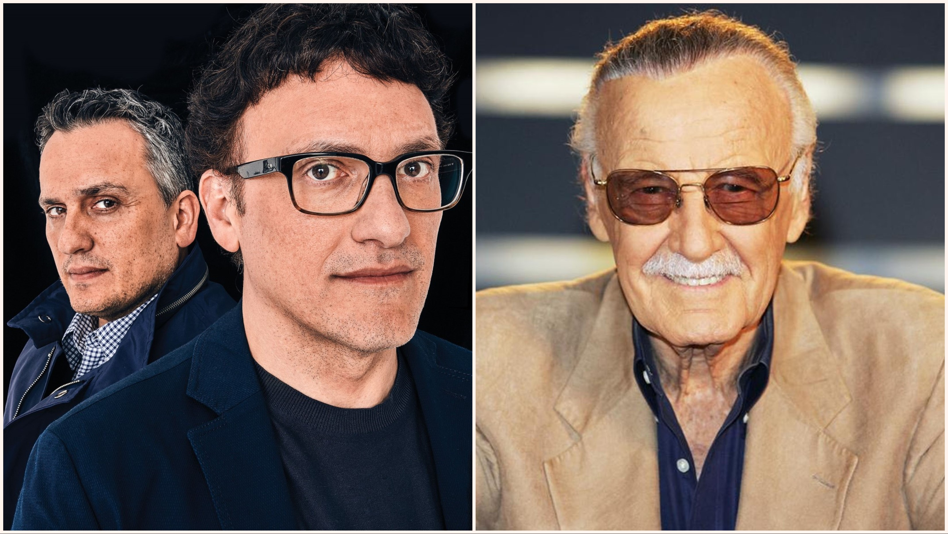 'Avengers Endgame' directors Rusoo Brothers Reportedly Working on Stan Lee Documentary