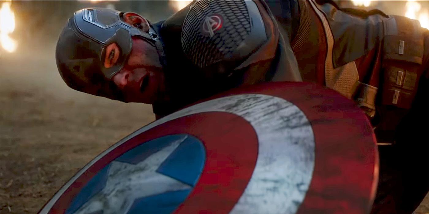 'Avengers: Endgame' Ending Explained
