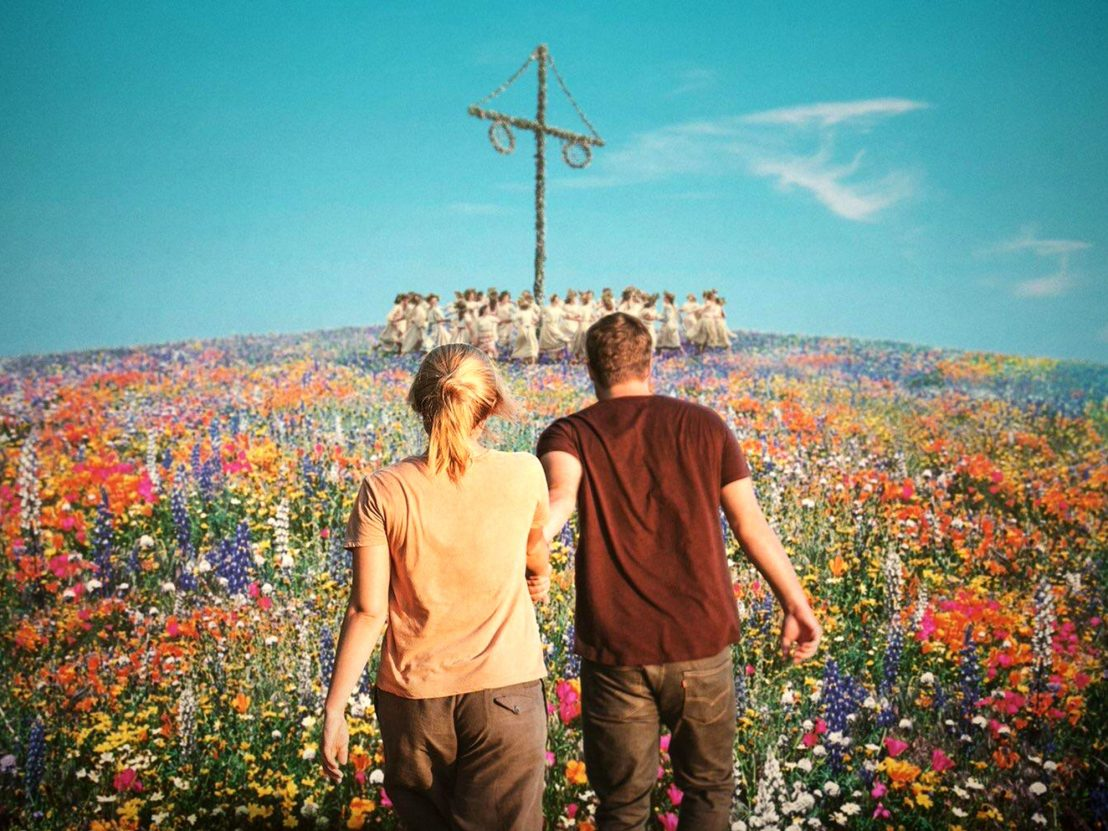 Ari Aster's next film, Midsommar, is going to be coming out sooner than initially thought as the film is moving from August 9th, 2019 up to July 3rd, 2019.