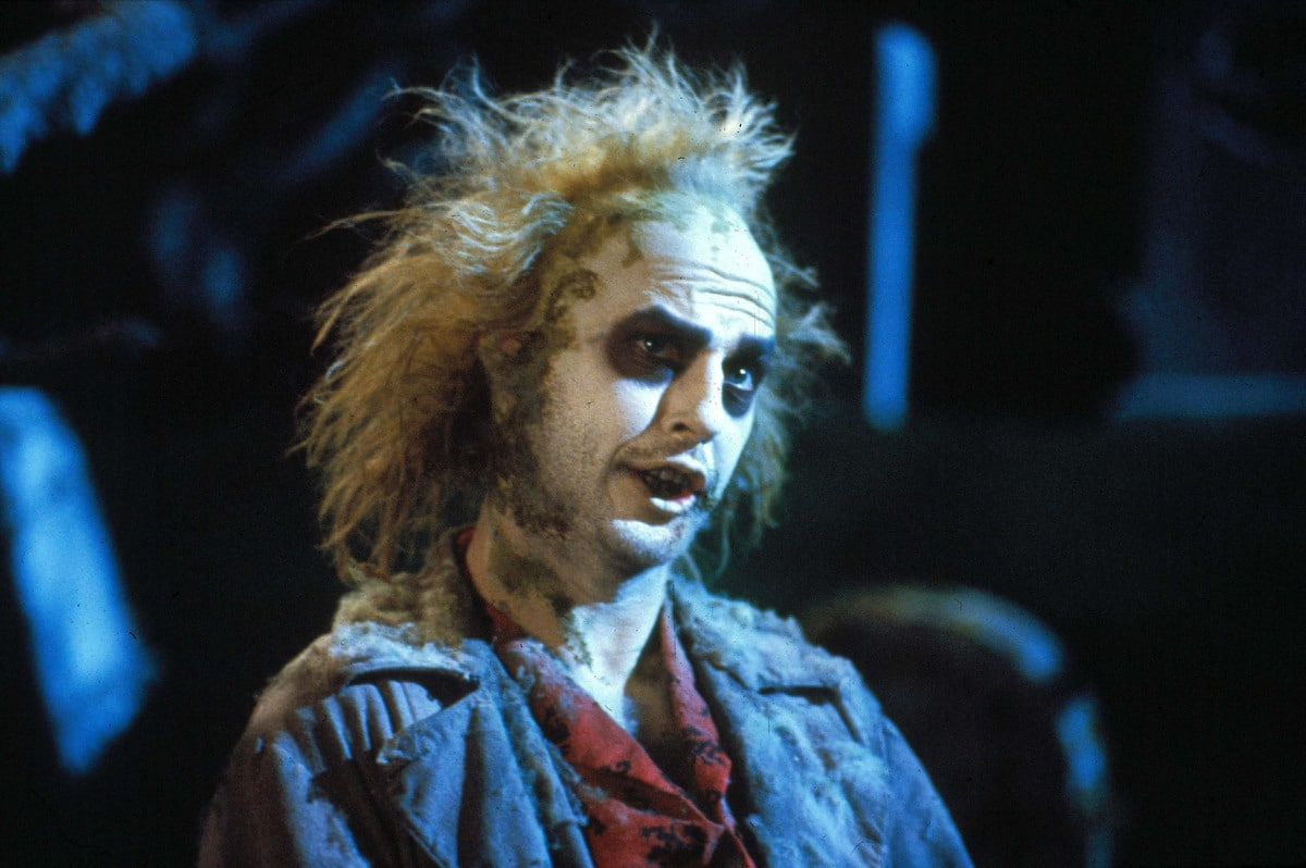 'Beetlejuice 2' No Longer In Development At Warner Bros.
