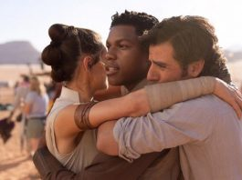 'Star Wars: Episode IX' Trailer Breakdown
