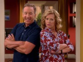 'Last Man Standing' Renewed For Season 8 On FOX