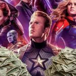 'Avengers: Endgame' Passes $2.6 Billion At Worldwide Box Office