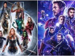 All-Female Avengers Movie Teased By 'Avengers: Endgame'?