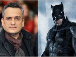 With the success of Avengers: Endgame still on the incline, director Joe Russo is eyeing DC's Batman as his next dream directing job.