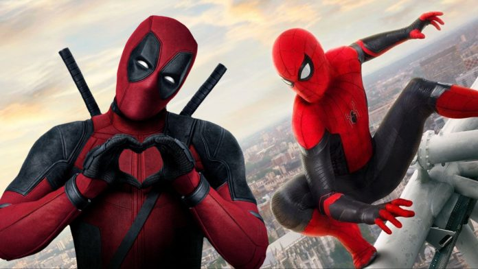 Deadpool Rumored To Appear In 'Spider-Man 3'?