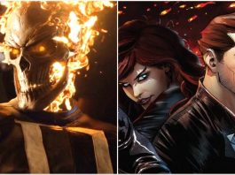 Hulu To Develop Live-Action 'Ghost Rider' & 'Hellstrom'