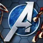 Square Enix Avengers Game