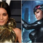 Vanessa Hudgens Might Play Catwoman in 'The Batman'?