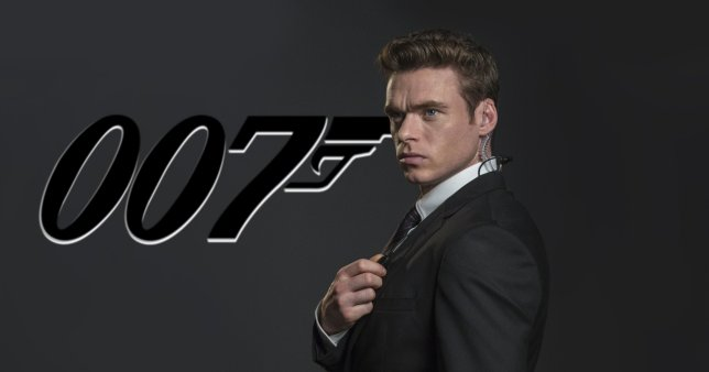 Matthew Vaughn Wants to Direct Richard Madden as Bond?!