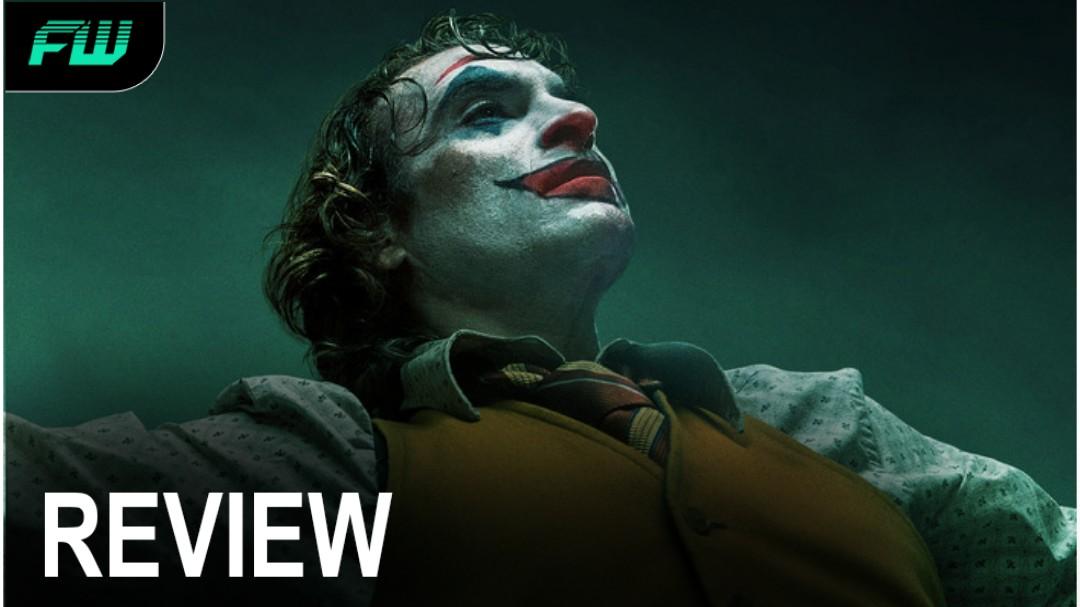 REVIEW: 'Joker' Is As Disturbing As It Is Fascinating
