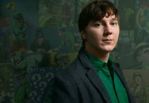 Paul Dano Cast as The Riddler in Matt Reeves' 'The Batman'