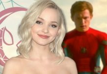 Dove Cameron Gwen Stacy
