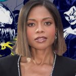 Naomie Harris Cast as Shriek in 'Venom 2'