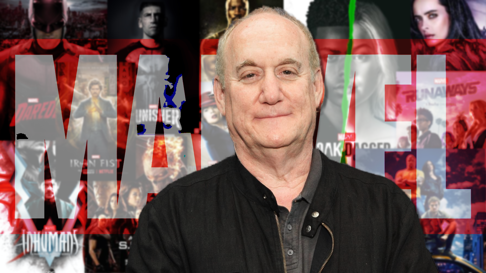 Jeph Loeb To Reportedly Leave Marvel Television After 10 Years