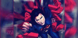 Smallville Comic