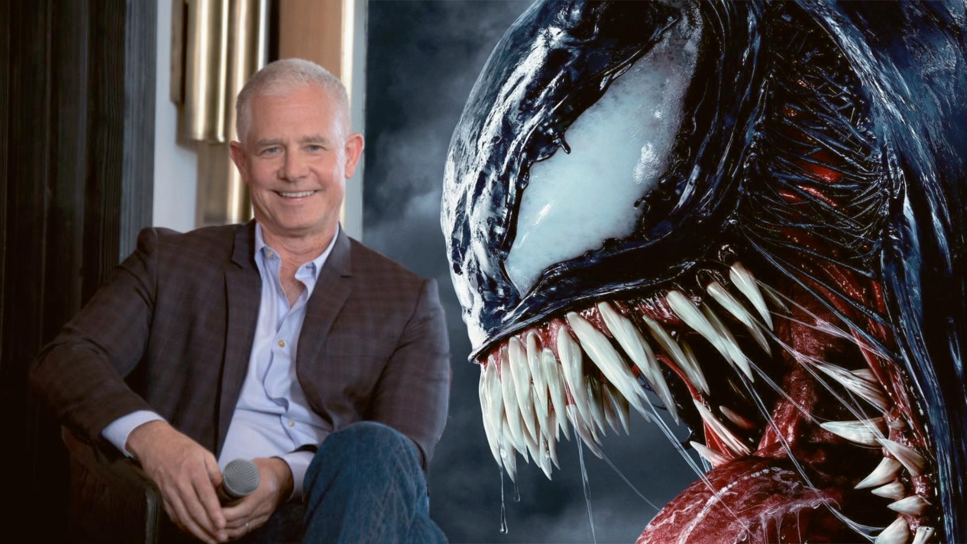 X-Men Movies Producer, Hutch Parker, Joins Sony's 'Venom 2'