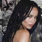Zoë Kravitz Will Play Catwoman in 'The Batman'