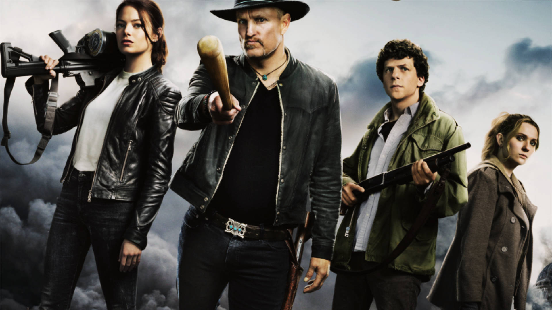 REVIEW: 'Zombieland: Double Tap' Never Taps Out On Offering A Good Time