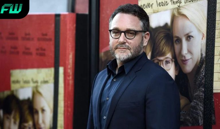 Colin Trevorrow Donates 'Rise of Skywalker' Residuals